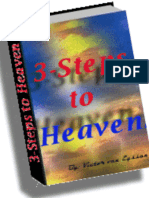 3-Steps to Heaven