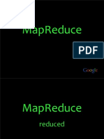 Map Reduce in 5 Minutes MSCOSCONF2009 #MOSC2010