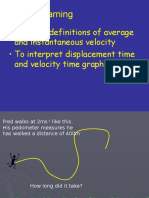 s-t  v-t graphs s.ppt