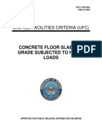 ufc 3-320-06a concrete floor slabs on grade subjected to heavy loads (03-01-2005)