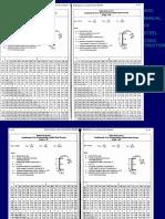 Clases UNI 4.1- 2002