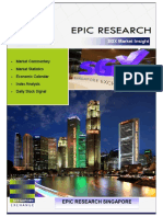 Daily SGX Report by Epic Research 25 August 2016