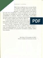 Maria Arminda - Metrópole e Cultura (Introdução)