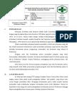 Kriteria 9.1.1.1 KAK Peningkatan Mutu Klinis Dan Keselamatan Pasien
