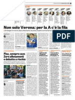 La Gazzetta dello Sport 25-08-2016 - Calcio Lega Pro