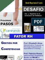 FATOR RH-Taller Feedback-CGH-mayo16-Prof.Fabrizio (1).ppt