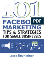 Facebook Marketing Tips and Strategies for Small Businesses.epub