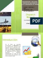 Dispach GPS Manual Brocal.
