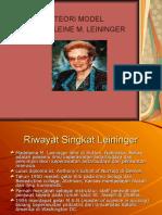 Len Inger