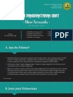 SPO C1 Polimer Farmasetika