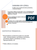 Introducción al Periodismo Digital