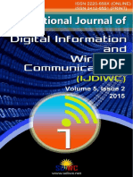 IJDIWC_Volume 5, Issue 2