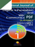 IJDIWC_Volume 5, Issue 3