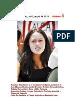 Revista para un debate político socialista
