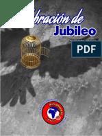 2016-001 Celebración de Jubileo