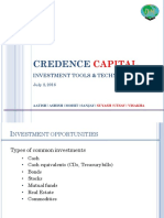 Credence Capital PGP32 Session (1)
