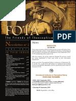FOTA Newsletter 02
