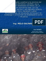 Conferencia DANTE MELO Huaraz de Explosivos 2006 78h