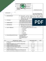 7.4.1 a SOP Penyusunan Rencana Layanan Medis