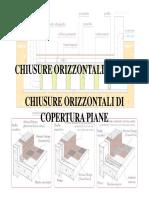 Chiusure Orizzontali Di Base - Coperture Piane