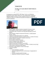 Detalii Locomotive