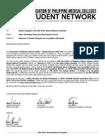 Apmc-sn Natcon Letter