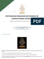 Profil & Maklumat PERKAP