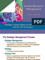Shrm & HR Scorecard