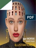 Igor Morski ART Incredible