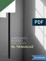 Antonio Buero Vallejo - El Tragaluz