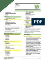 Psychopharmacology 2 Antidepressants