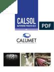 Calsol Process Oils