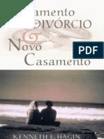 4839030 Casamento Divorcio e Novo Casamento Kenneth e Hagin
