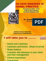 Skin Dr Sharma