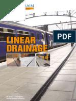 Cat 001 j Linear Drainage