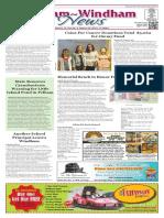 Pelham~Windham News 8-26-2016