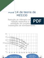 Calculo Diametro Do Rotor