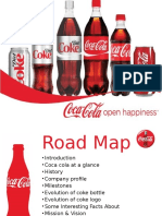 Coca Cola by Group-5