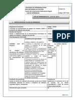 Guia N. 9 - Planos en AutoCAD