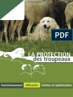 Etude sur la Protection des troupeaux - Pays de l'Ours
