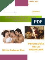 Ensayo #1 15-08-2016 Sobre El Triolismo