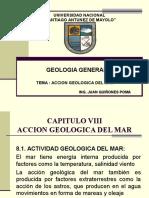 Accion Geologica del mar.ppt