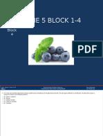 NBME 5 BLOCK 1-4 (No Answers Version)
