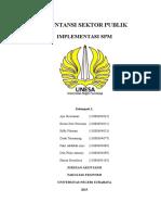 Akuntansi Sektor Publik - Spm