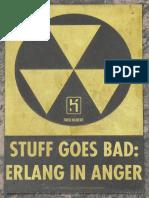 Erlang in Anger Text.v1.1.0
