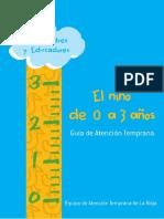 Guia de Atencion Temprana El Nino y La Nina de O a 3 Anos.pptx