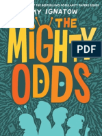 The Mighty Odds Chapter Sampler