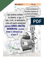 (1) ANÁLISIS INSTRUMENTAL-Introducción-Definiciones-Métodos Instrumentales de Análisis.
