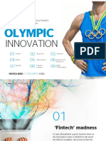 Olympic Innovation