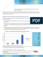 2015 Ohio Drug Overdose Data Report FINAL